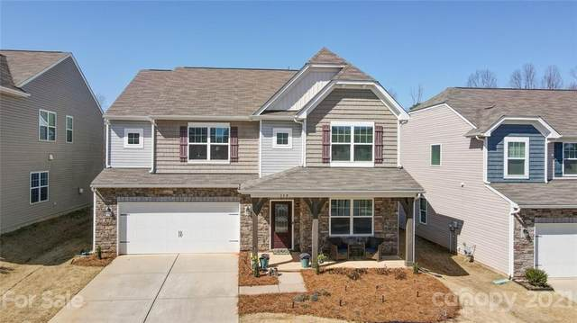 119 Lassen Lane, Mooresville, NC 28117 (#3716931) :: Bigach2Follow with Keller Williams Realty