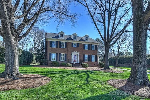 4533 Arborway Road, Charlotte, NC 28211 (#3716948) :: High Performance Real Estate Advisors