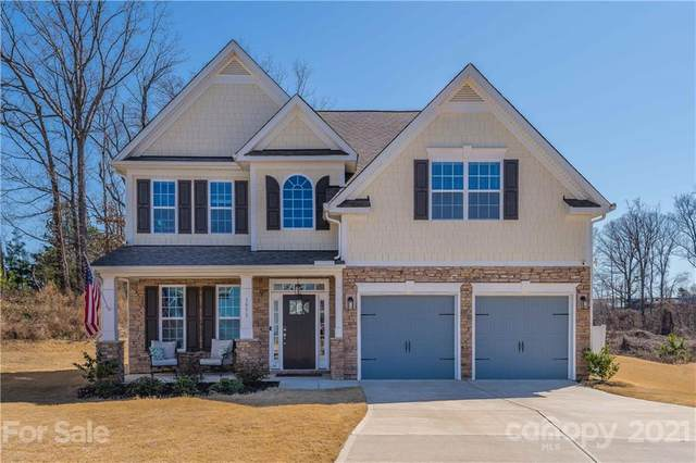 3973 Lake Breeze Drive, Sherrills Ford, NC 28673 (#3716969) :: Lake Wylie Realty