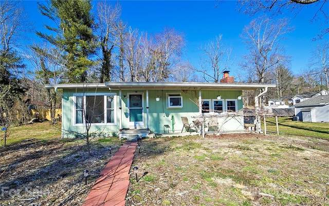 1992 Haywood Road, Hendersonville, NC 28791 (#3716970) :: Bigach2Follow with Keller Williams Realty