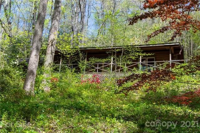23 Resting Ridge, Black Mountain, NC 28711 (#3716989) :: Keller Williams Professionals