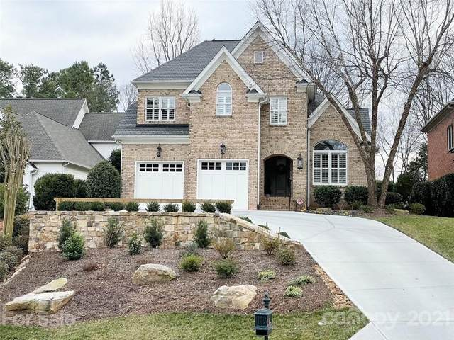 17428 Summer Place Drive, Cornelius, NC 28031 (#3716990) :: Lake Norman Property Advisors