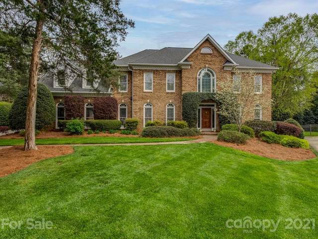 4743 Binfords Ridge Road, Charlotte, NC 28226 (#3717008) :: Lake Wylie Realty