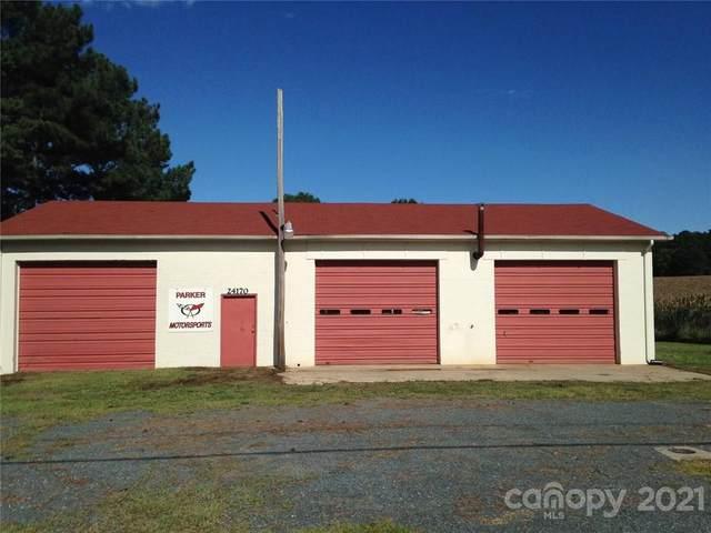 24170 Hwy 138 Highway, Albemarle, NC 28001 (#3717020) :: BluAxis Realty