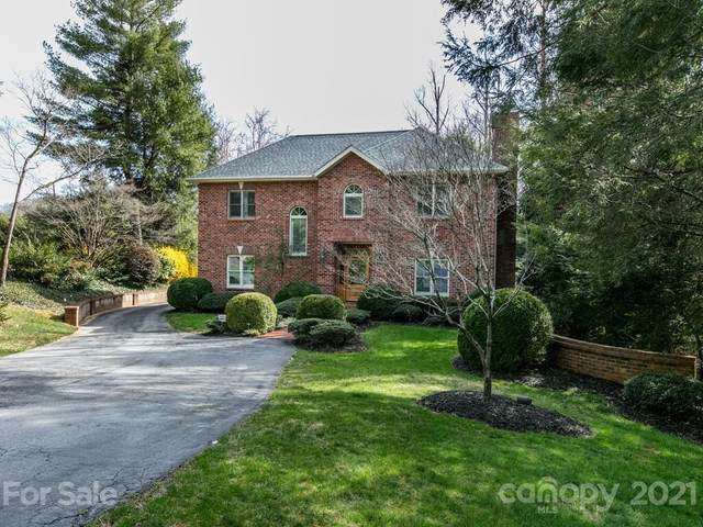 30 Ridgefield Place, Asheville, NC 28803 (#3717029) :: Rhonda Wood Realty Group