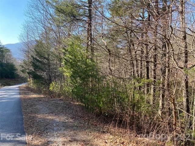 Lot 28 Deer Ridge Trail, Marion, NC 28752 (#3717044) :: Keller Williams Professionals