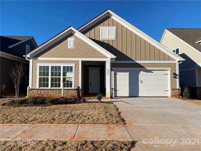 6630 Star Drive #4, Sherrills Ford, NC 28673 (#3717082) :: LKN Elite Realty Group | eXp Realty