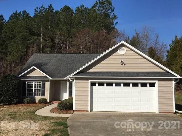 152 Summit Drive, Mocksville, NC 27028 (#3717109) :: Scarlett Property Group