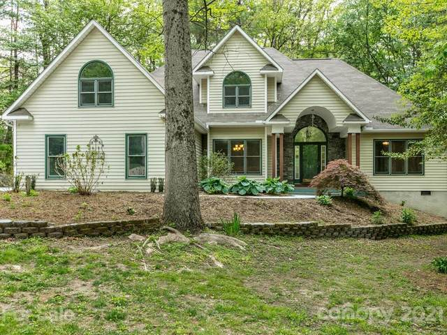 628 Shawn Rachel Parkway, Hendersonville, NC 28792 (#3717125) :: LKN Elite Realty Group | eXp Realty