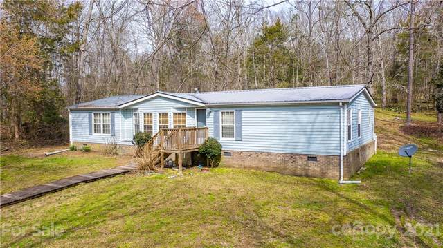 17139 Luther Road, Oakboro, NC 28129 (#3717127) :: LePage Johnson Realty Group, LLC