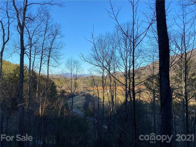 Lot 7 Riverside Hills Road #7, Burnsville, NC 28714 (#3717128) :: Stephen Cooley Real Estate Group