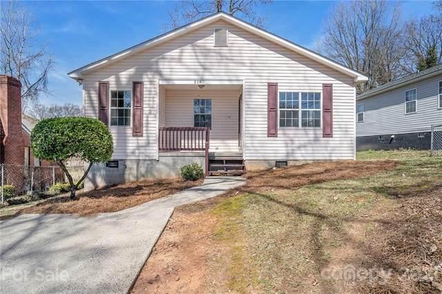 314 Auten Street, Charlotte, NC 28208 (#3717168) :: Willow Oak, REALTORS®
