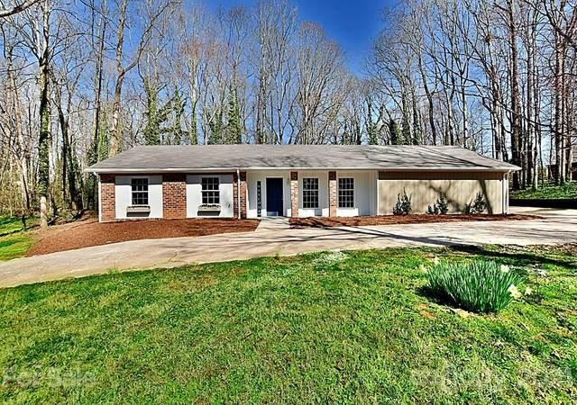 1823 Wildwood Drive, Charlotte, NC 28214 (#3717174) :: Rowena Patton's All-Star Powerhouse