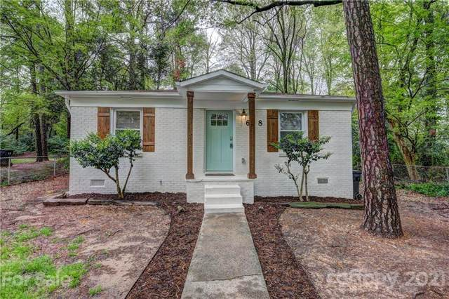 618 Colorado Avenue, Charlotte, NC 28206 (#3717191) :: Scarlett Property Group