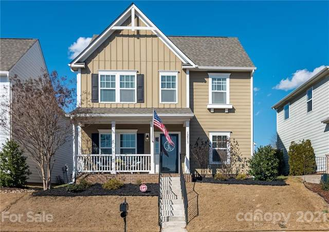 12813 Delvin Castle Court, Pineville, NC 28134 (#3717251) :: Keller Williams South Park