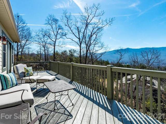 39 Galax Lane, Black Mountain, NC 28711 (#3717256) :: The Mitchell Team
