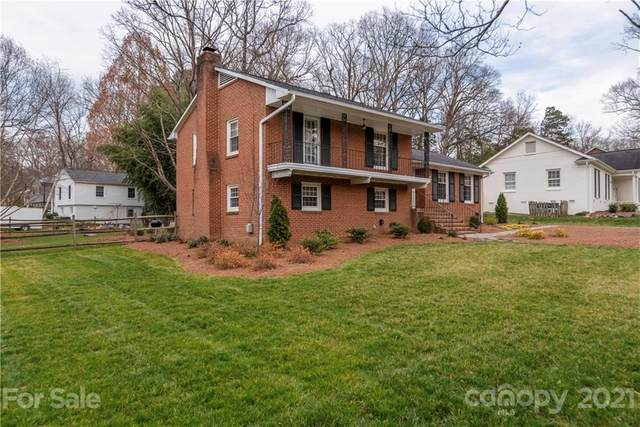 4101 Tyndale Avenue, Charlotte, NC 28210 (#3717273) :: Bigach2Follow with Keller Williams Realty