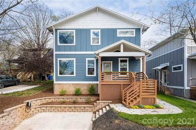 82 Frances Street, Asheville, NC 28806 (#3717283) :: Keller Williams Professionals