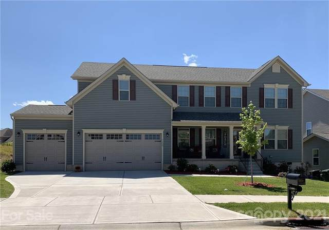 7409 Boulaide Street, Concord, NC 28025 (#3717315) :: The Mitchell Team