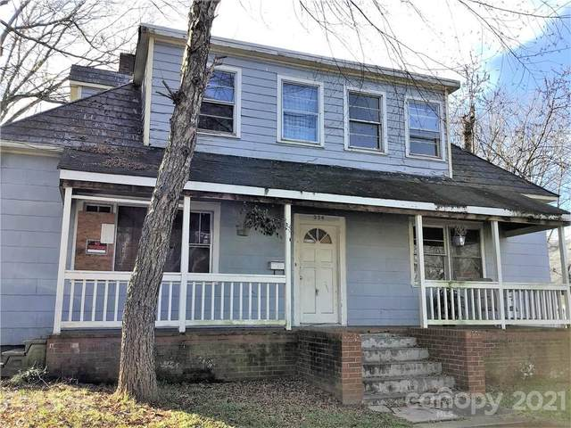 334 S Race Street, Statesville, NC 28677 (#3717350) :: Carolina Real Estate Experts