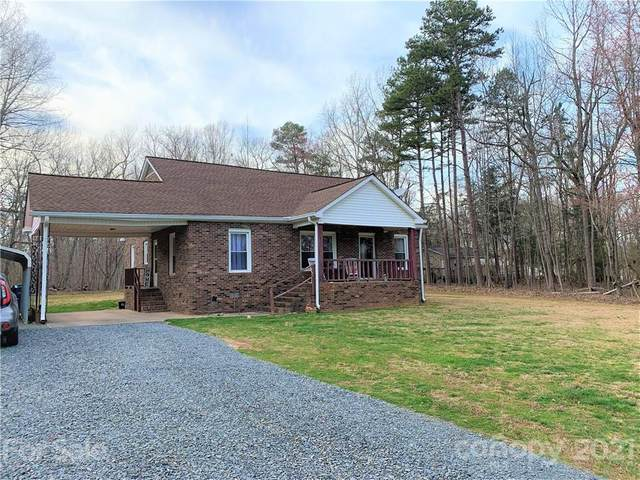410 Dogwood Street, Albemarle, NC 28001 (#3717368) :: Caulder Realty and Land Co.