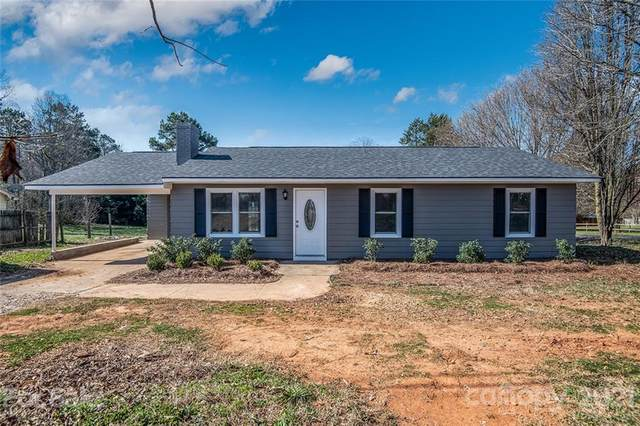 3443 Polkville Road, Shelby, NC 28150 (#3717388) :: The Ordan Reider Group at Allen Tate