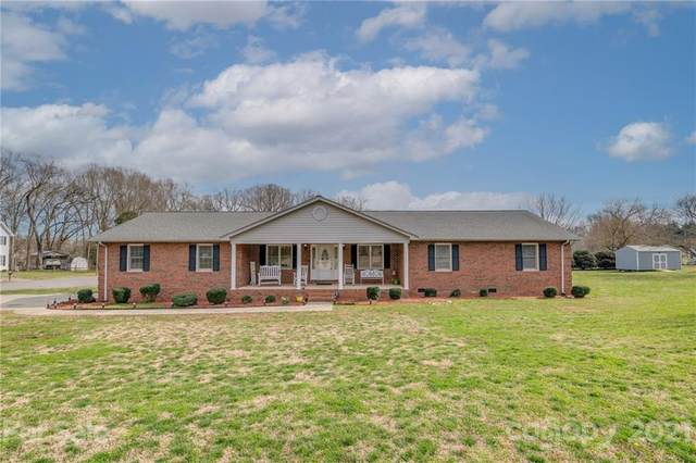 105 Austin Drive, Boiling Springs, NC 28152 (#3717416) :: Ann Rudd Group