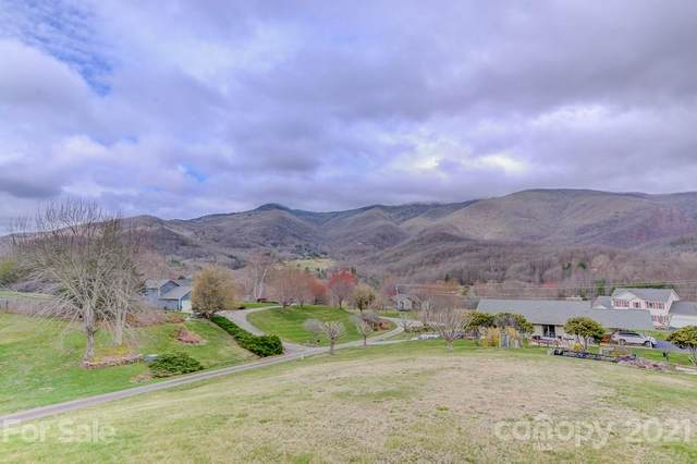 87 Heavens View Road #5, Waynesville, NC 28786 (#3717422) :: High Performance Real Estate Advisors