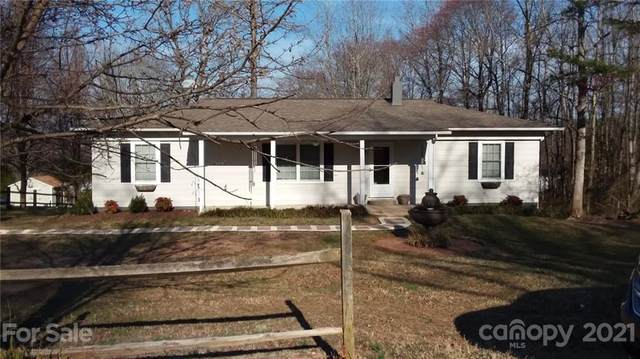 3548 Majestic View Place #8, Lenoir, NC 28645 (#3717433) :: Stephen Cooley Real Estate Group