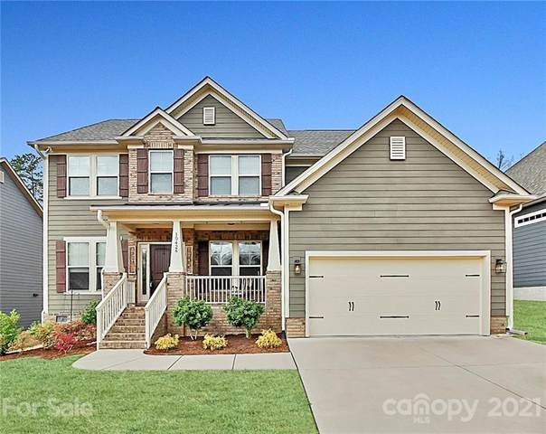 10426 Daufuskie Drive, Charlotte, NC 28278 (#3717448) :: The Ordan Reider Group at Allen Tate