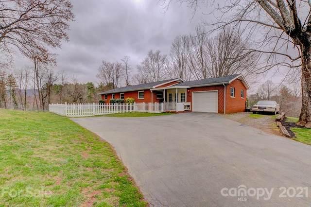 339 Morgan Road, Candler, NC 28715 (#3717451) :: Johnson Property Group - Keller Williams