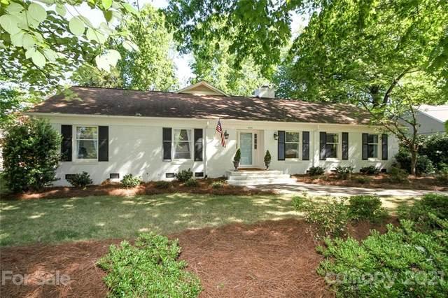 4815 Montclair Avenue, Charlotte, NC 28211 (#3717463) :: Caulder Realty and Land Co.