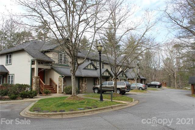 99 Ridgetop Circle #203, Brevard, NC 28712 (#3717489) :: Carolina Real Estate Experts