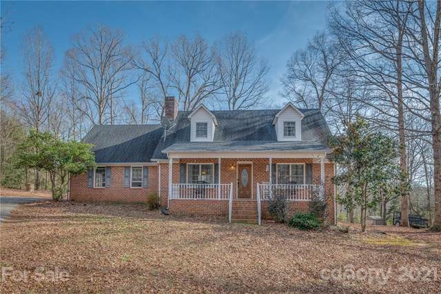 259 Quail Lane, Forest City, NC 28043 (#3717515) :: Caulder Realty and Land Co.