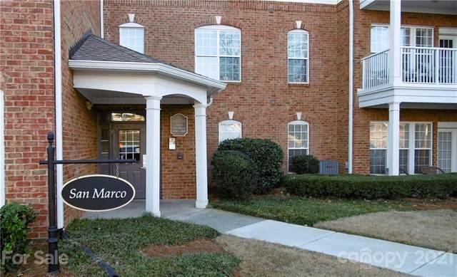 14614 Via Sorrento Drive, Charlotte, NC 28277 (#3717526) :: High Performance Real Estate Advisors