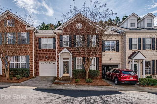 14551 Adair Manor Court #404, Charlotte, NC 28277 (#3717567) :: Todd Lemoine Team