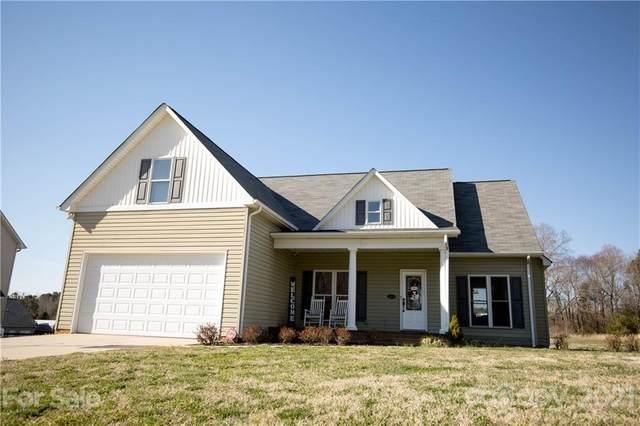 5664 Adolphus Street, Catawba, NC 28609 (#3717600) :: Scarlett Property Group