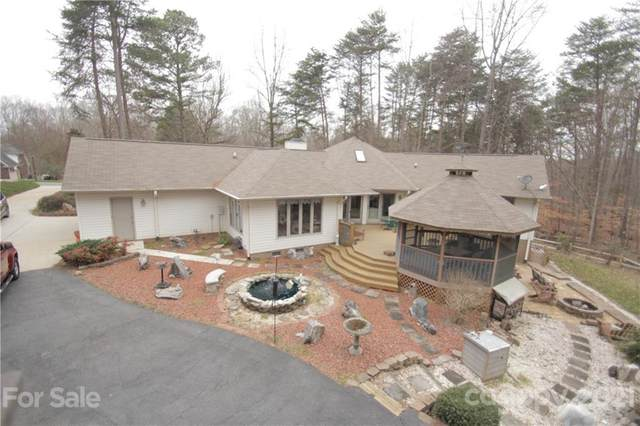 116 Sycamore Slope Lane, Mooresville, NC 28117 (#3717612) :: LKN Elite Realty Group | eXp Realty