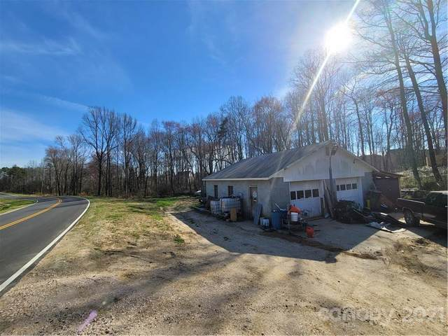 0 0 Road, China Grove, NC 28023 (#3717628) :: LePage Johnson Realty Group, LLC