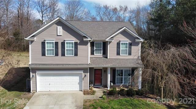 129 Washburn Range Drive #241, Mooresville, NC 28115 (#3717645) :: Scarlett Property Group