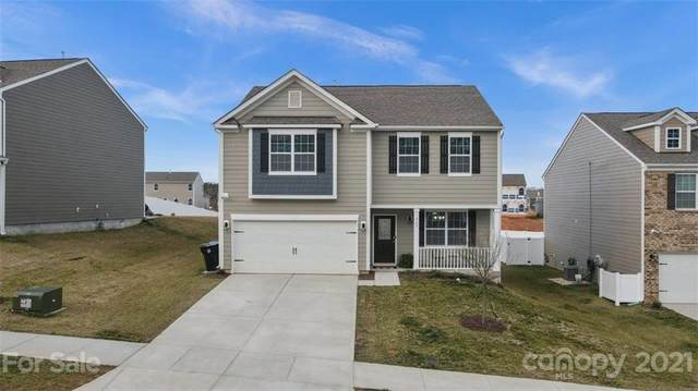 167 Cherry Birch Street, Mooresville, NC 28117 (#3717650) :: Caulder Realty and Land Co.