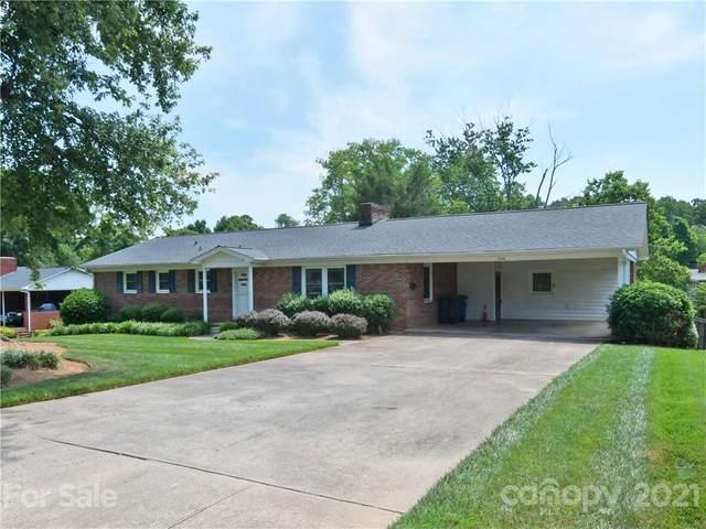 936 Armstrong Street, Statesville, NC 28677 (#3717662) :: Carolina Real Estate Experts