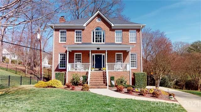 6507 Prett Court, Charlotte, NC 28270 (#3717670) :: Carolina Real Estate Experts