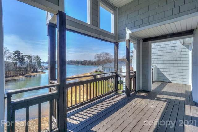 18726 Nautical Drive #304, Cornelius, NC 28031 (#3717679) :: LePage Johnson Realty Group, LLC