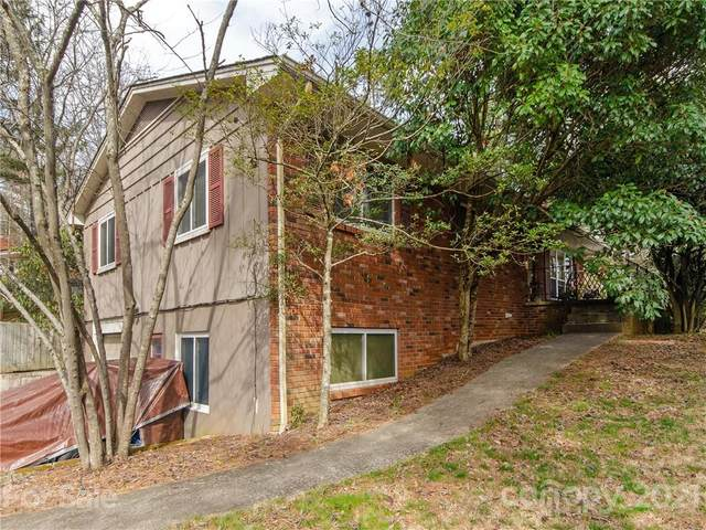 3 Quail Cove Road, Asheville, NC 28804 (#3717697) :: Caulder Realty and Land Co.