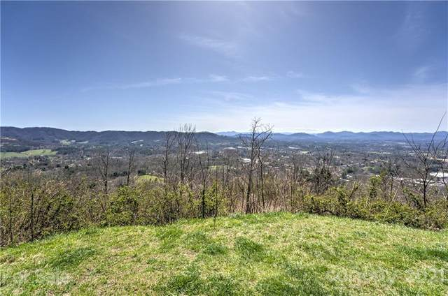 149 Fortress Ridge #18, Weaverville, NC 28787 (#3717722) :: MOVE Asheville Realty