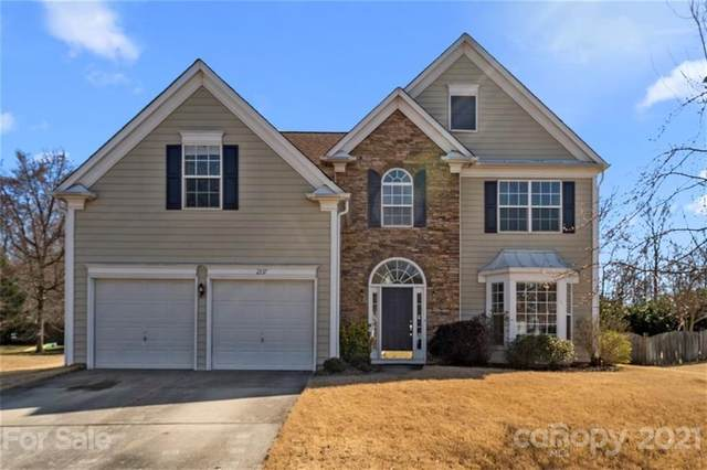 12137 Humboldt Drive, Charlotte, NC 28277 (#3717740) :: Keller Williams South Park