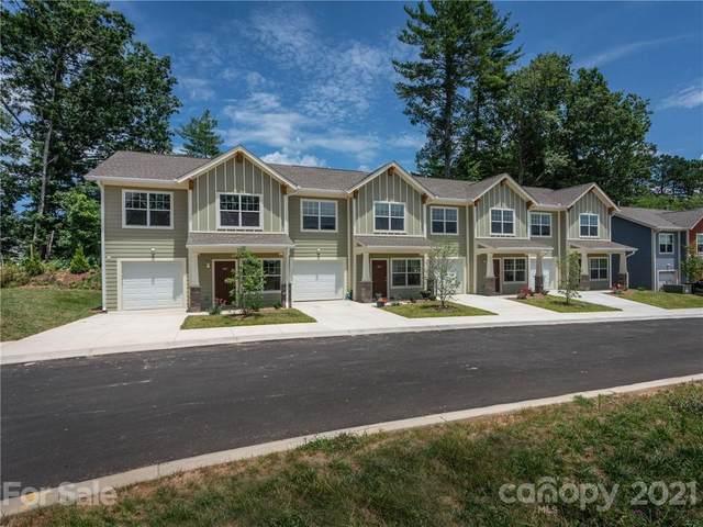 1216 Pauline Trail Drive #42, Arden, NC 28704 (#3717755) :: Keller Williams Professionals