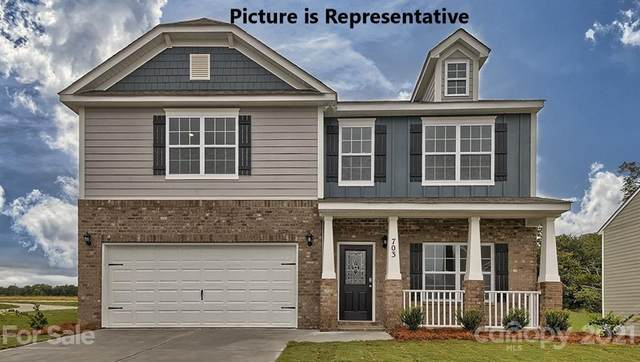 143 Atwater Landing Drive #50, Mooresville, NC 28117 (#3717790) :: Caulder Realty and Land Co.