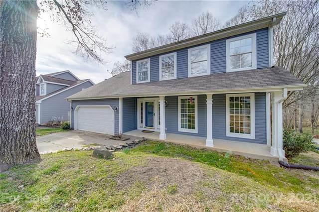 3231 Harris Mill Lane, Charlotte, NC 28262 (#3717810) :: Bigach2Follow with Keller Williams Realty